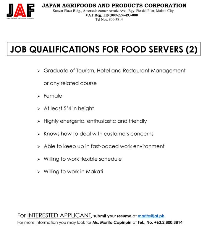 Career And Placement Office Philippine Women S University